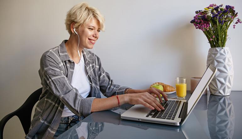 transcription-job-earning